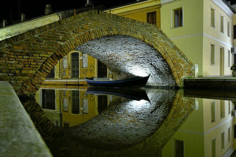 acqua e ponti