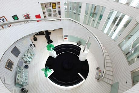 casa museo Remo Brindisi » Arte & Cultura