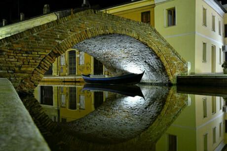 acqua e ponti » Arte & Cultura